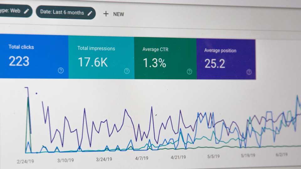 blogging-data