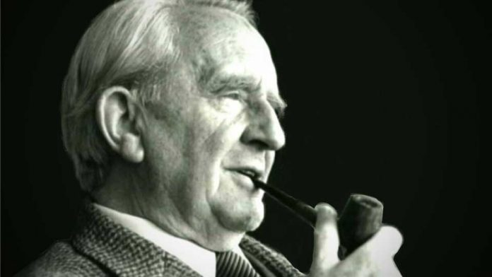 jrr tolkien quotes great big minds
