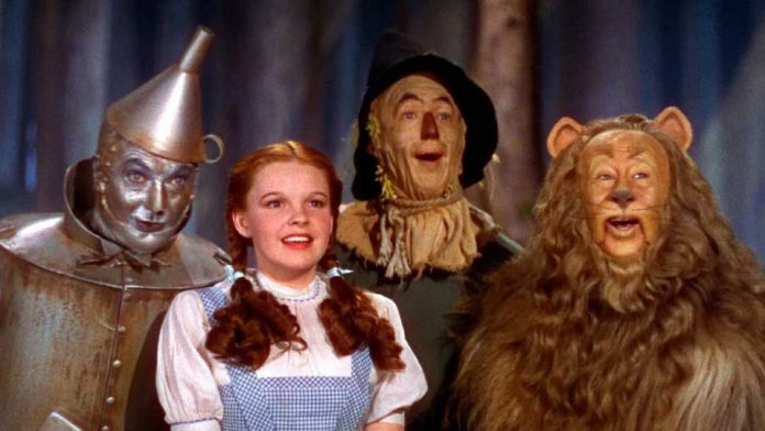 wizard of oz quotes great big minds