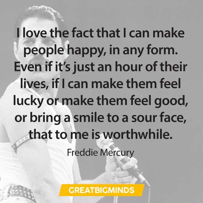 01 freddie mercury quotes