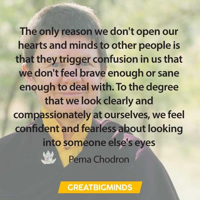 01 pema chodron quotes