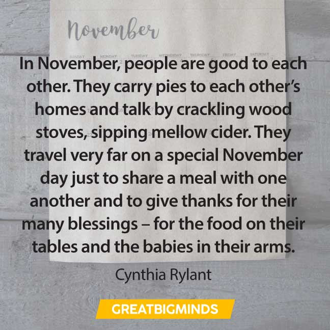 25-november-quotes